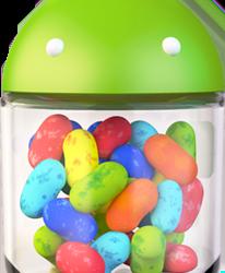 Android 4.2, il nuovo Jelly Bean è all'orizzonte