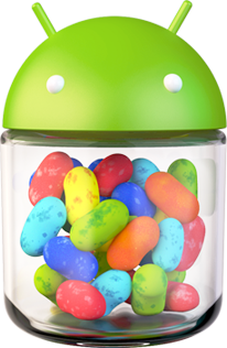 Android 4.1 Jelly Bean per Samsung Galaxy S2: si o no?