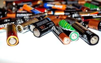 Guida pratica alle batterie, di qualsiasi tipo