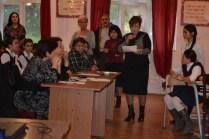204 nömrəli orta məktəbdə İngilis dili olimpiyadası (9)