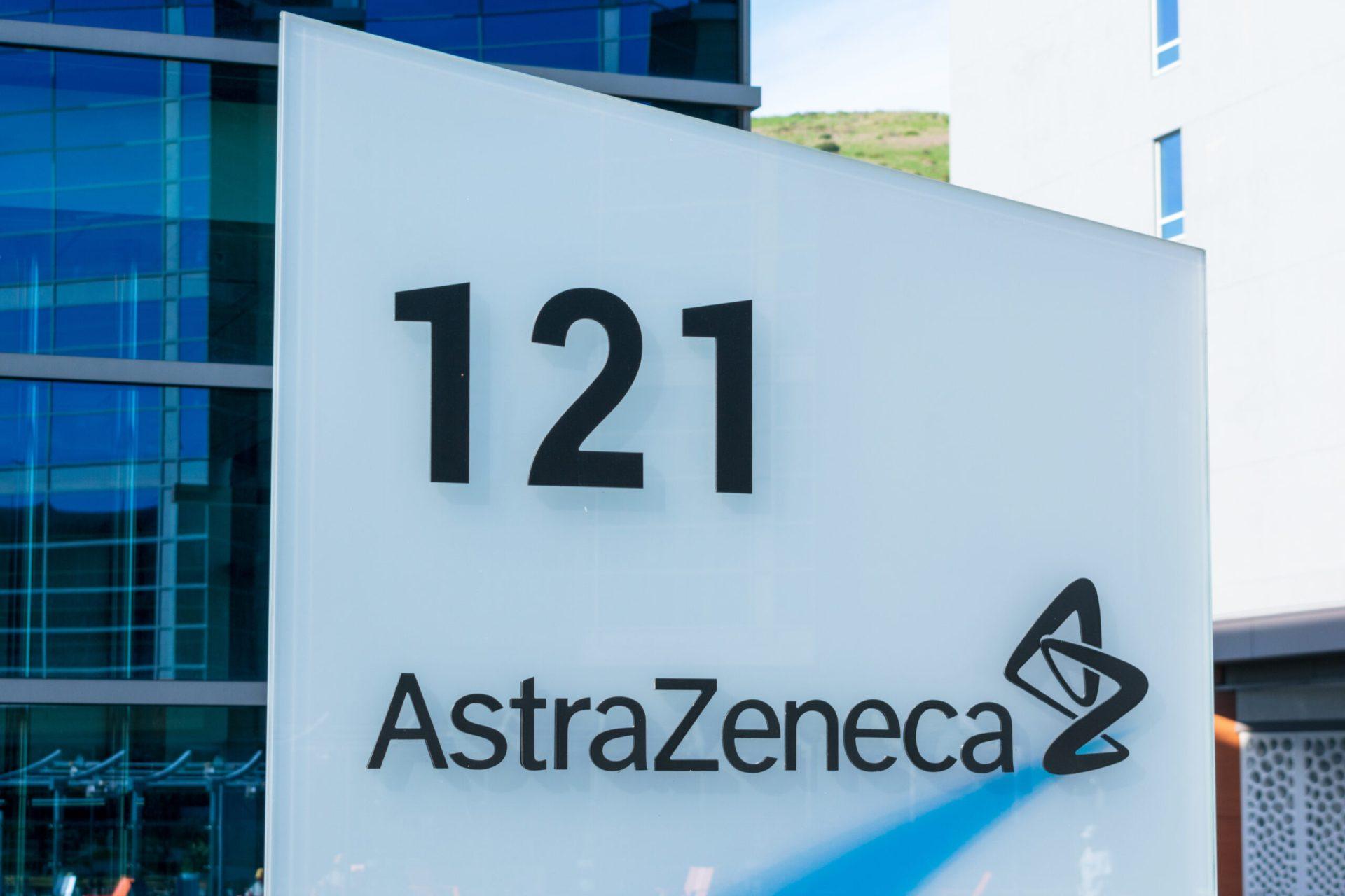 #FreeAstraZeneca