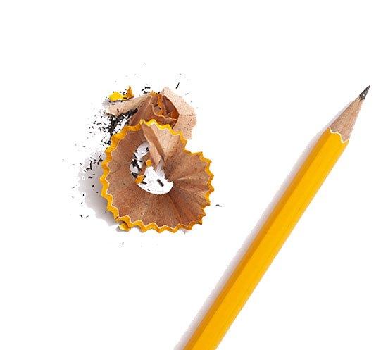 Come fare sito web mano matita
