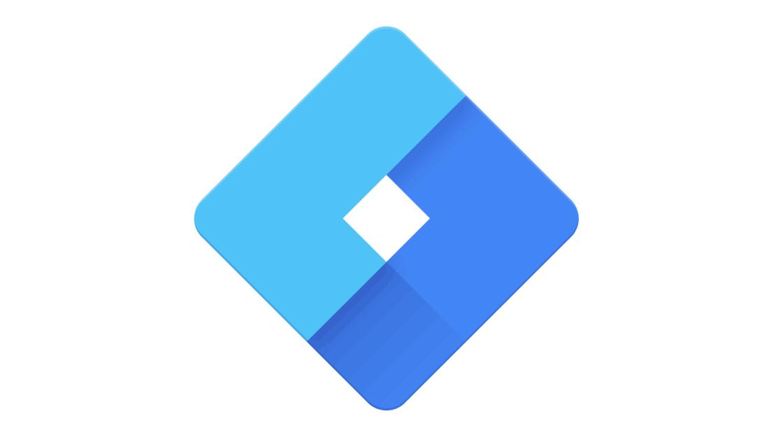 Guida servizi Google manager logo