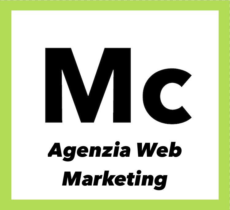 Agenzia Web Marketing MC Mela Connect Torino