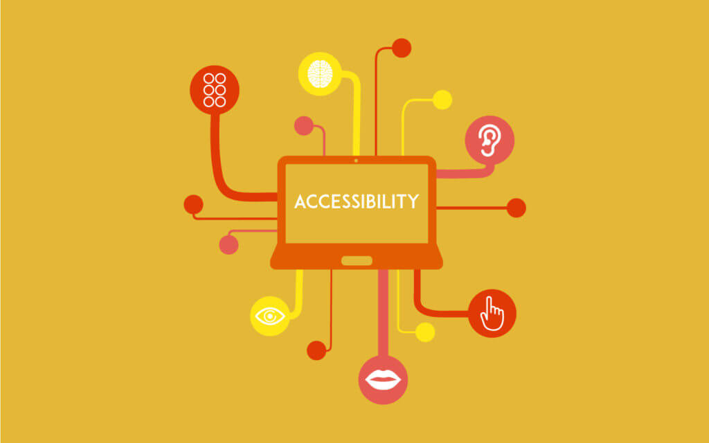 Accessibilità siti web - cos'è un sito accessibile accessibility supported