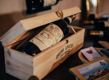 Produttori vino Cascina Longoria Neive