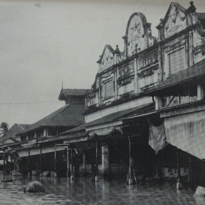 Flood of 1971