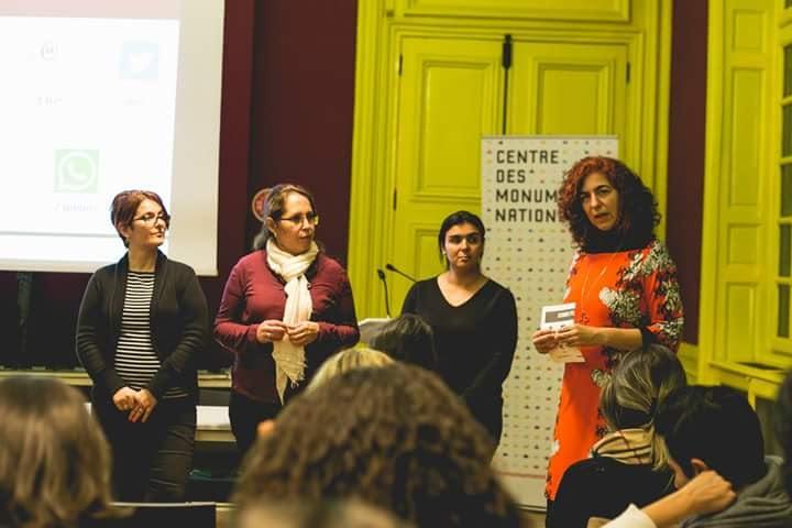 IV EEBB blogueiros Madrid
