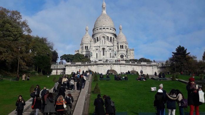 IV EEBB Montmartre