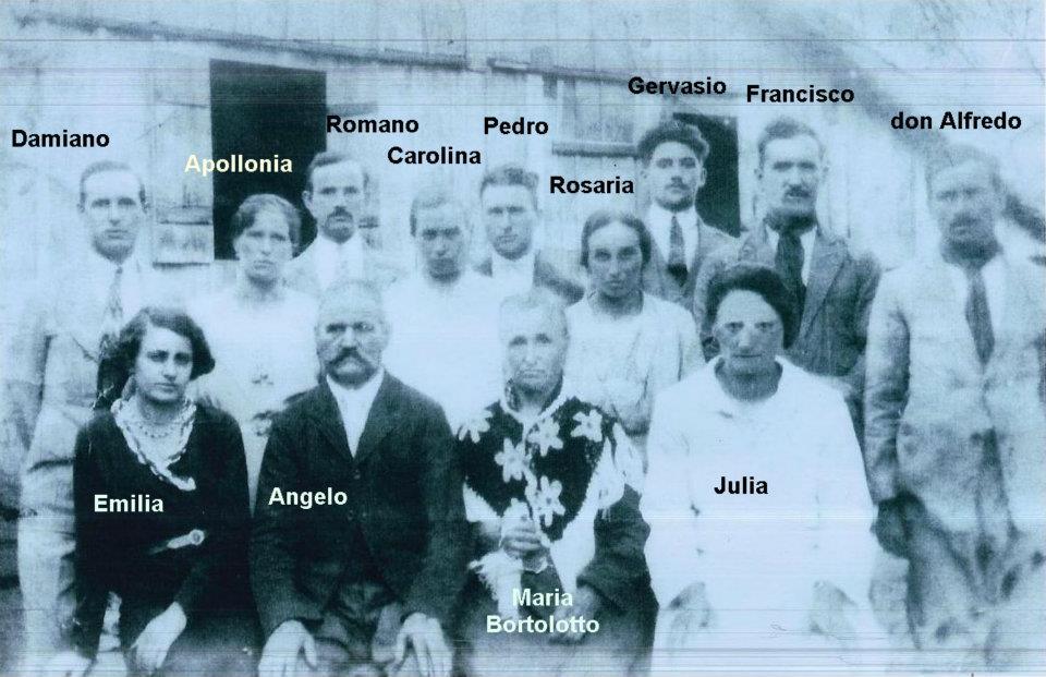 Imigrantes italianos cidadania italiana