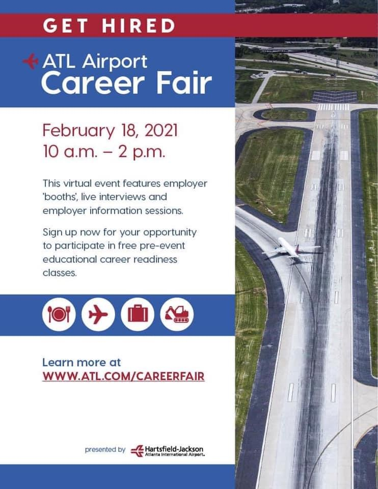 ATL Career Fair