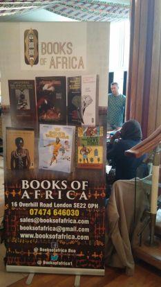 Books of Africa