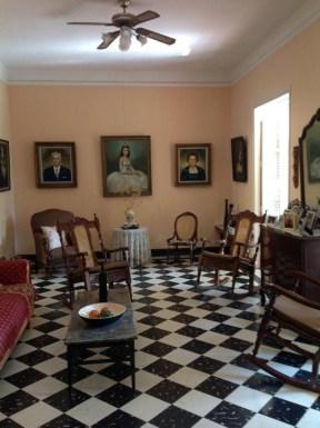 Havana Casa Diana 4