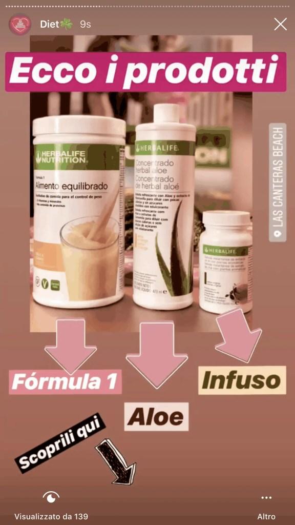 prodotti-herbalife-melaniaromanelli