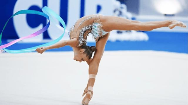 La ginnasta Alexandra Soldatova e la sua lotta contro la bulimia.