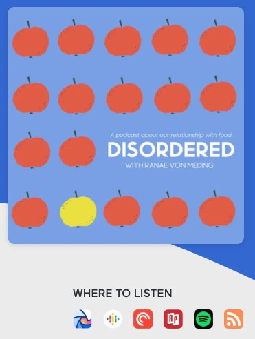 disordered--podcast-disturbi-alimentari