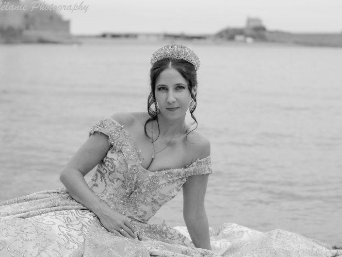 Mariage Princesse Collioure