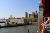 Whitehall south Terminal Ferry