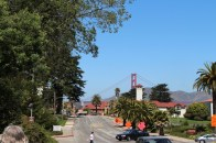 Presidio & Golden Gate