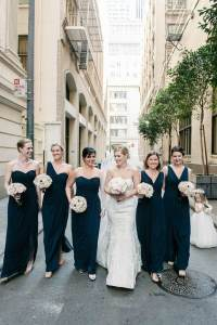 Meri & Matt. Elegant San Francisco Wedding.  Melanie ...