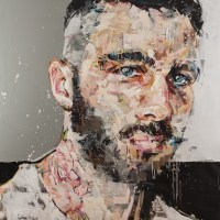 Andrew Salgado et ses portraits !