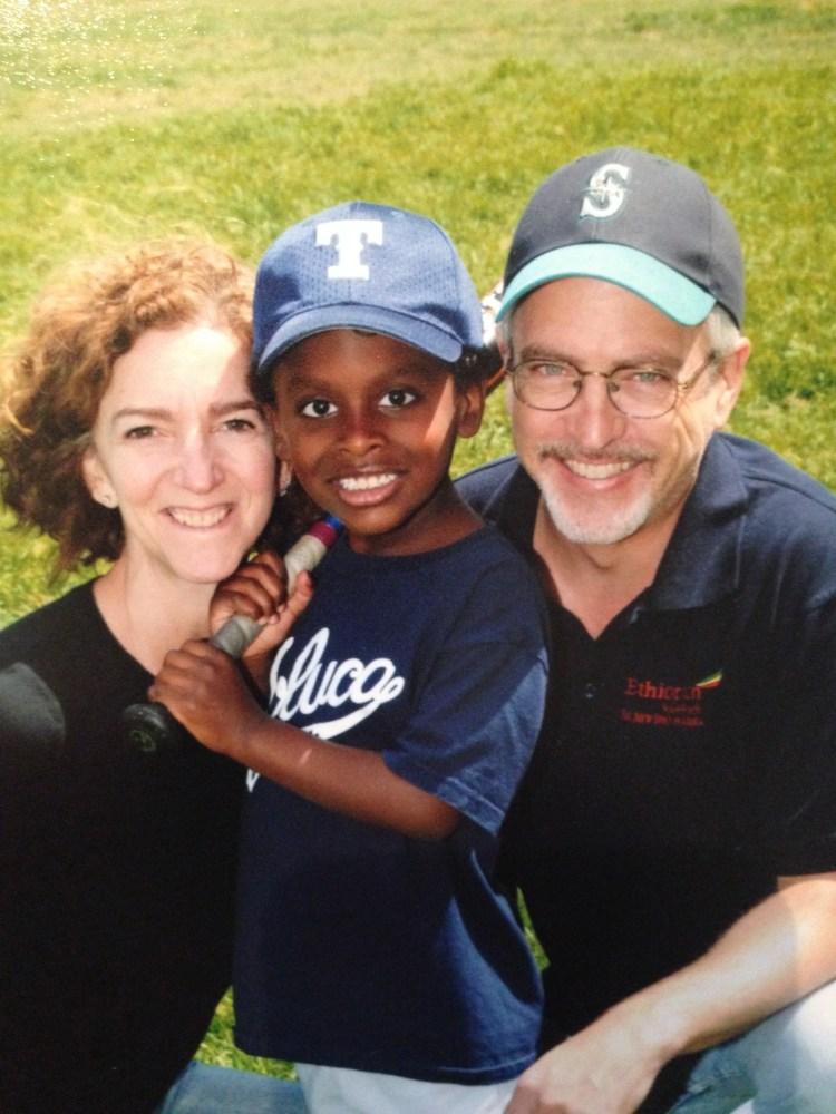 Our 4th Familyversary (2/2)