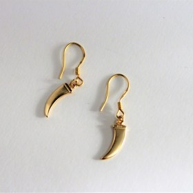 horn-earrings-gold_chicjewelcoutureymelaniefalvey-1