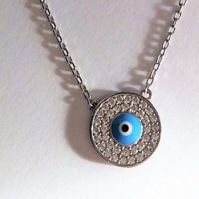 turkish-eye-lucky-necklace-silver_chicjewelcouturebymelaniefalvey-com_01