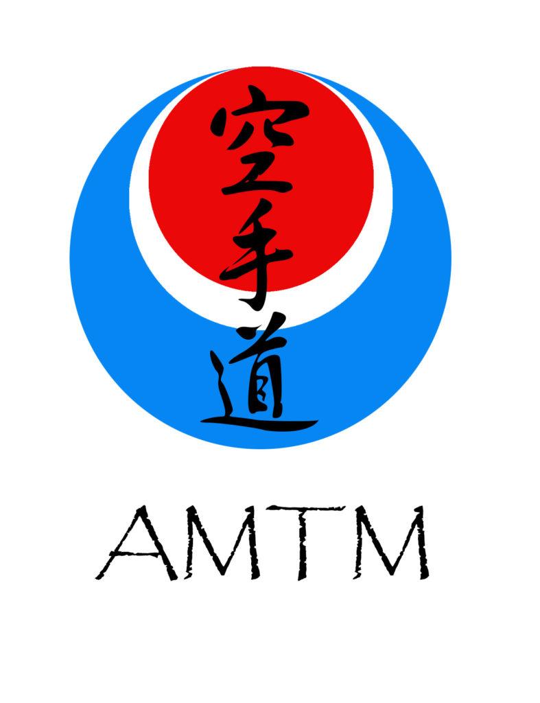 Logo Art Martiaux Toulouse Mirail (refonte)