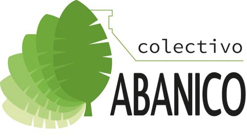 Logo collectif Abanico
