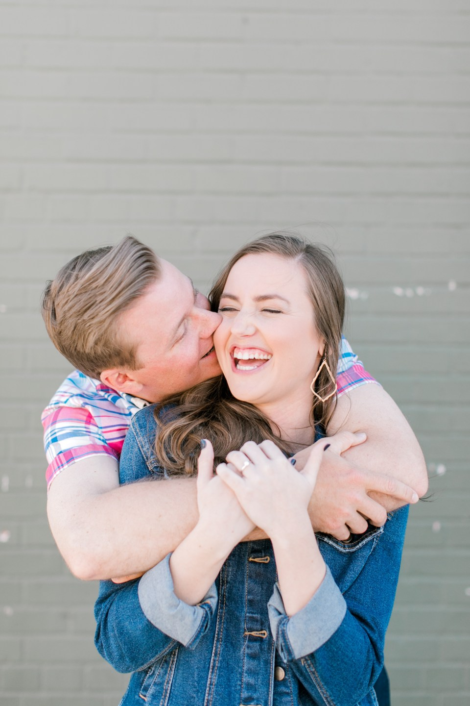oklahoma engagement photography