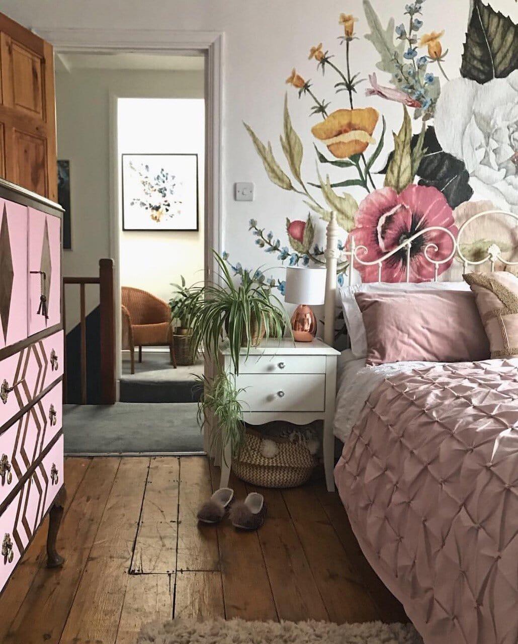 interior design, instagram, instagram trends, home decor, social media, blogging, instagram advice, blogging advice, pinterest, wallpaper, bedroom