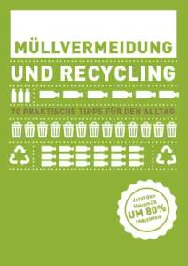 E-Book Müll und Recycling