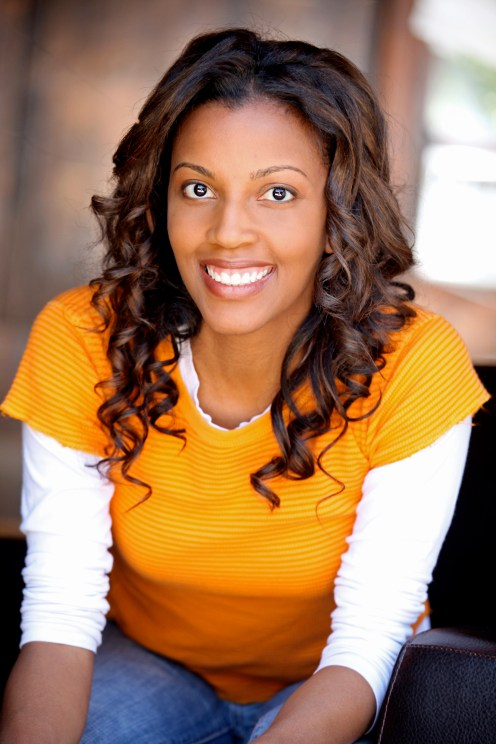 Melanie Martin Moore African American Latina black Actress Los Angeles Hollywood Young watch