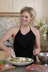 Sarah Murray Pasta