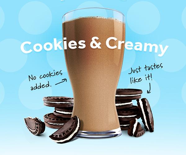 Deidra Mangus, Cookies n cream shakeology, healthy shakes, superfoods,