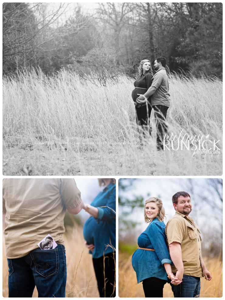 Jonesboro-Arkansas -Maternity-Family-Photographer