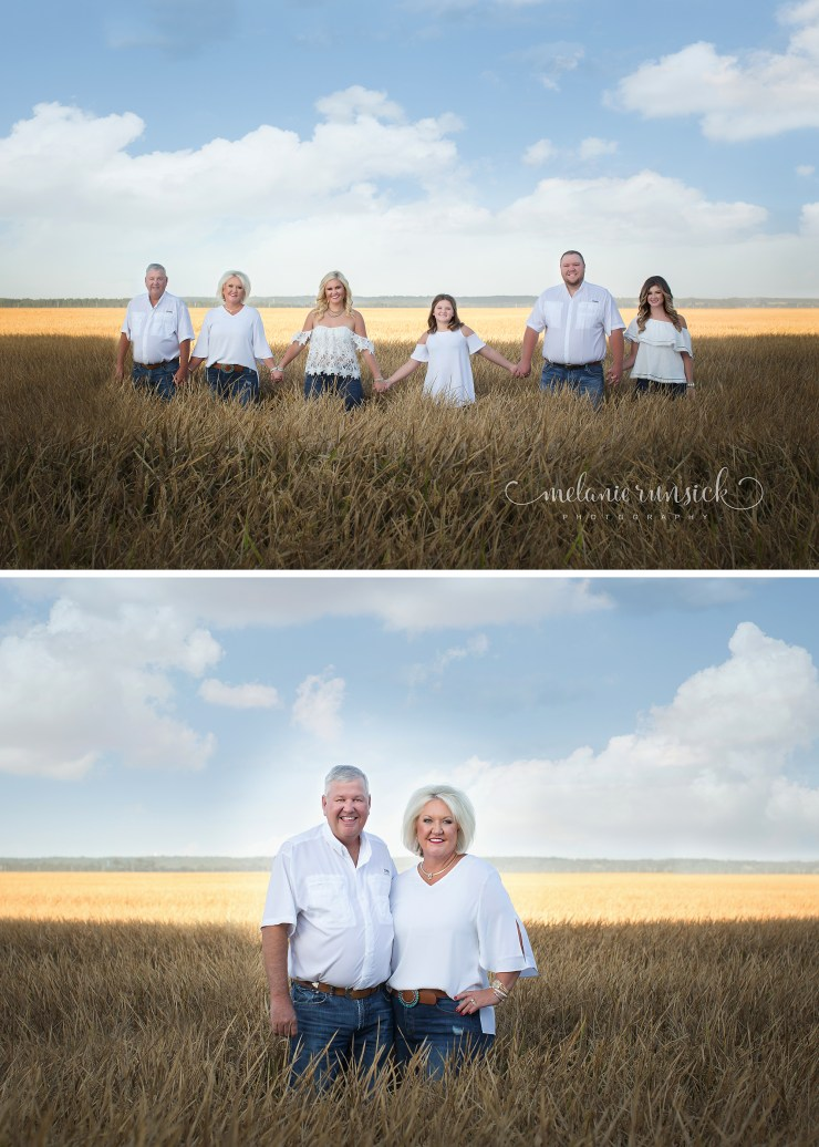 Melanie Runsick Photography Jonesboro Family Photographer