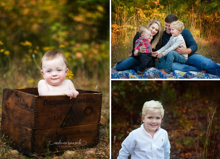 Newport Arkansas Family Photographer Melanie Runsick Photographer