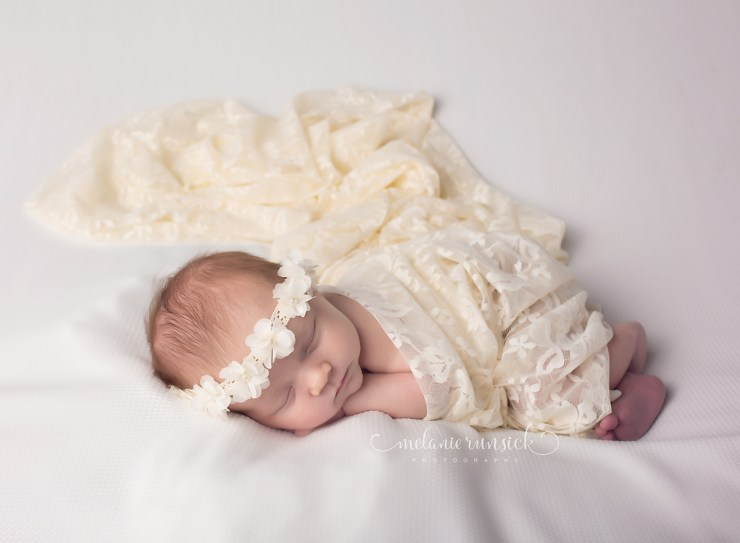 Jonesboro Arkansas Newborn Photographer Melanie Runsick Photography