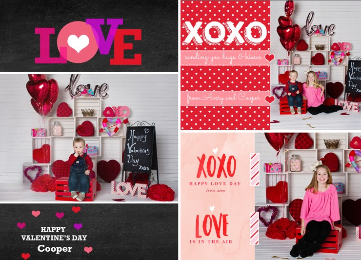 Jonesboro Arkansas Photographer Jonesboro Arkansas Portrait Photographer Valentines Day Mini Sessions