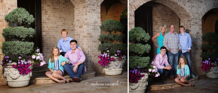 Jonesboro Arkansas Family Photographer Melanie Runsick Photography