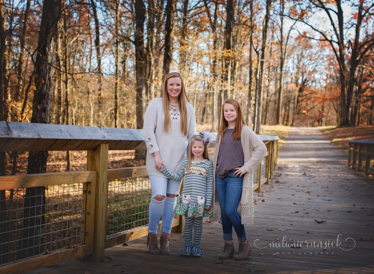 Melanie Runsick Photography Jonesboro Arkansas Children's and Family Photographer