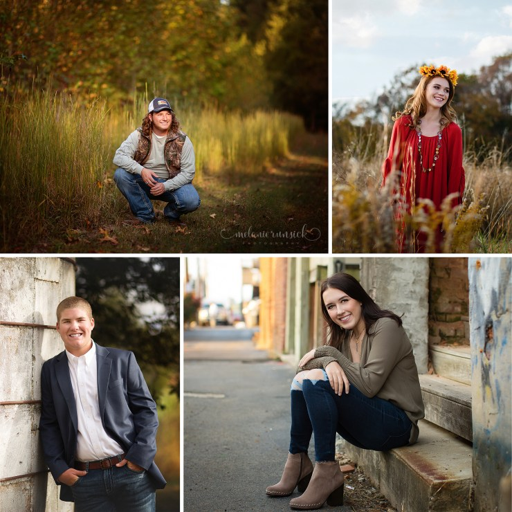 Jonesboro Arkansas High School Senior Photographer