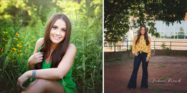Nettleton Senior Photographer Melanie Runsick Photography