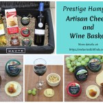 Artisan Cheese And Wine Hamper Melanie S Fab Finds