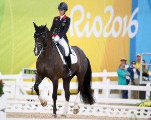 Dressage Freestyle 2
