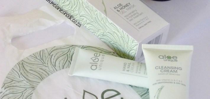 Aloe Unique Products
