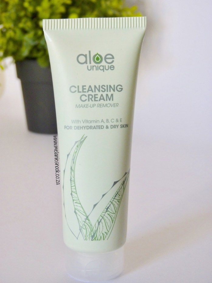 Aloe Unique Cleansing Cream