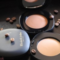 Elizabeth Arden Flawless Finish Bouncy Makeup <3 Love